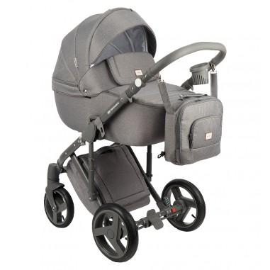 ADAMEX Бебешка количка Luciano 2 в 1
