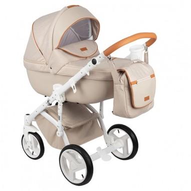 ADAMEX Бебешка количка MASSIMO