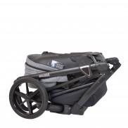 ADAMEX Бебешка количка Belissa 3 в 1