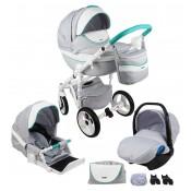 Бебешки колички 3 в 1 (55)