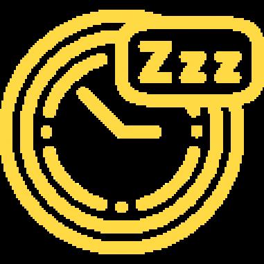 Време за сън