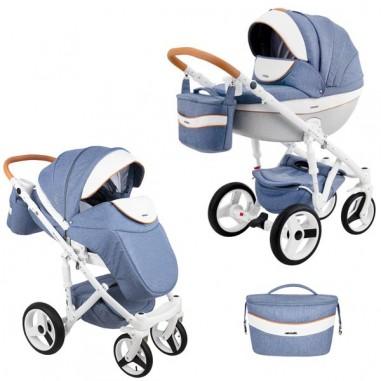 Бебешки колички 2 в 1