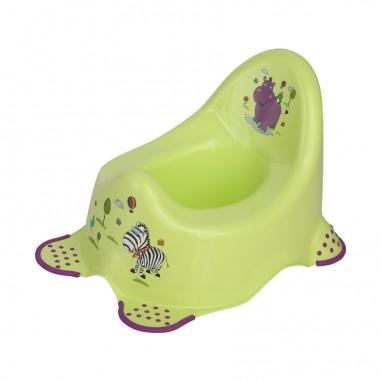 Гърнета и стъпала за баня